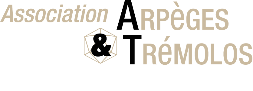 Arpèges et Trémolos Logo